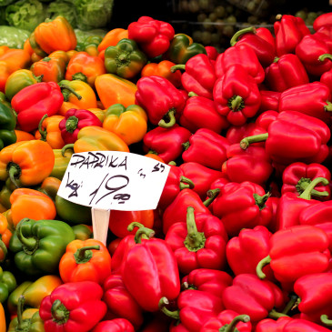 Рынки Праги