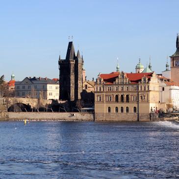 Преимущества инвестиций в недвижимость Чешской республики