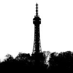 Петршинская обзорная башня (Petřínská Rozhledna)