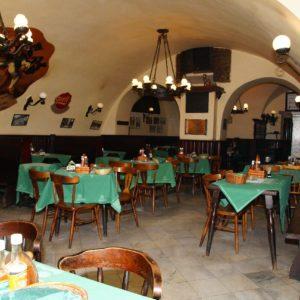 Ресторан «U Dvou Koček»