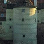 Белая башня (Bílá věž)