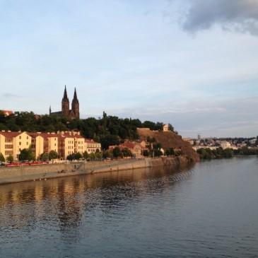 Несколько уникальных вещей, которые можно делать в Праге. Советы от местных горожан.