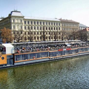 Рекомендуемые рестораны Праги