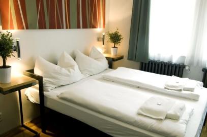 Самые люксовые хостелы Праги