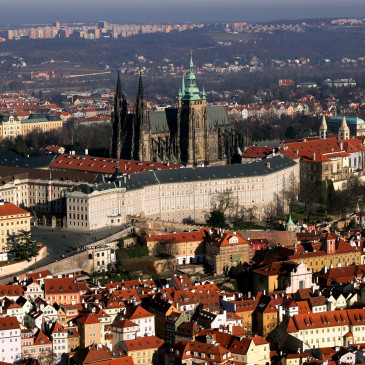 Покупка жилья в Чехии
