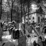 Йозефов — Еврейский квартал Праги.