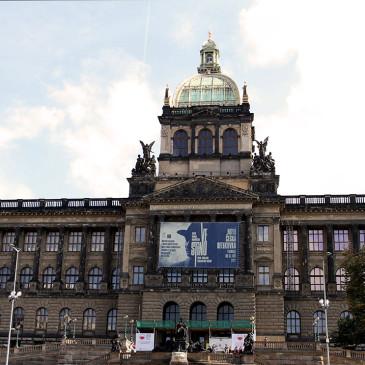 Национальный музей (Národní Muzeum)