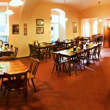 Где недорого поесть в Праге?
