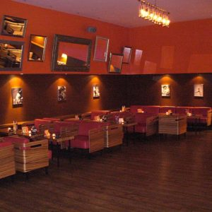 Ресторан «Zvonarka»