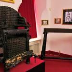 Музей орудий средневековых пыток в Праге