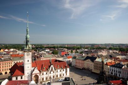 5 мест в Чехии, где меньше туристов