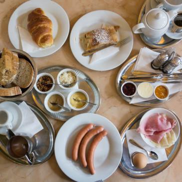 Лучшие завтраки Праги